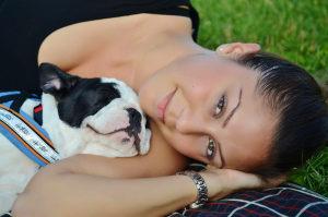 愛犬の健康を守る